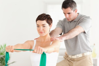 Maple Ridge Physio treatments