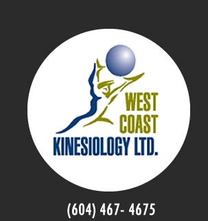 West Coast Kinesiology Ltd. Maple Ridge, BC.