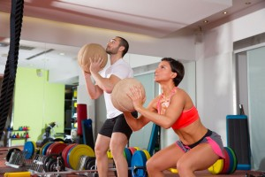 Personal training Maple Ridge