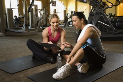 personal training Maple Ridge, Pitt Meadows